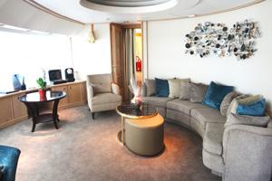 windstar star pride owners suite