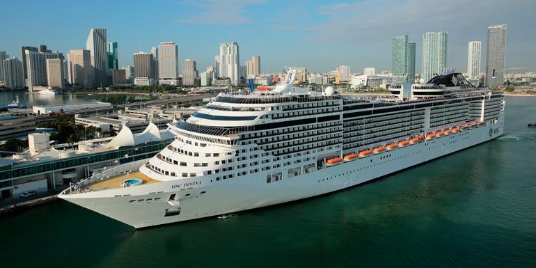 msc divina choose best cruise line