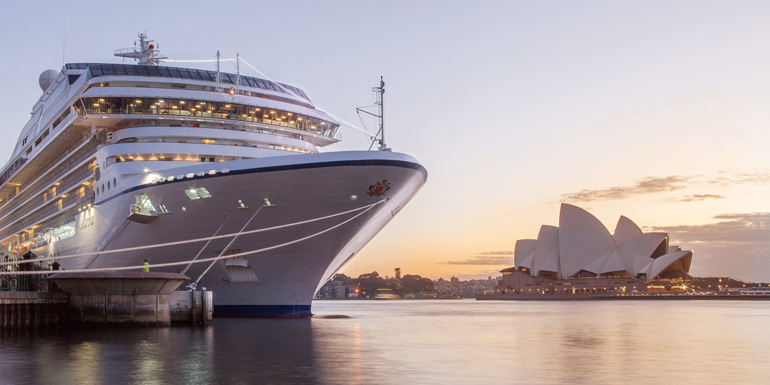 oceania what is best cruise line