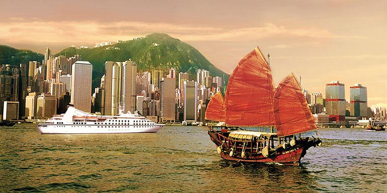 seabourn best cruise line ship cruises