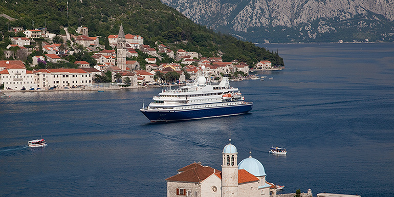 seadream yacht club best cruise line