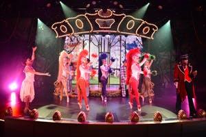 regal princess fiera play entertainment cruise