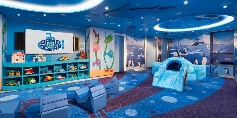 best carnival ships 2020 childrens programs