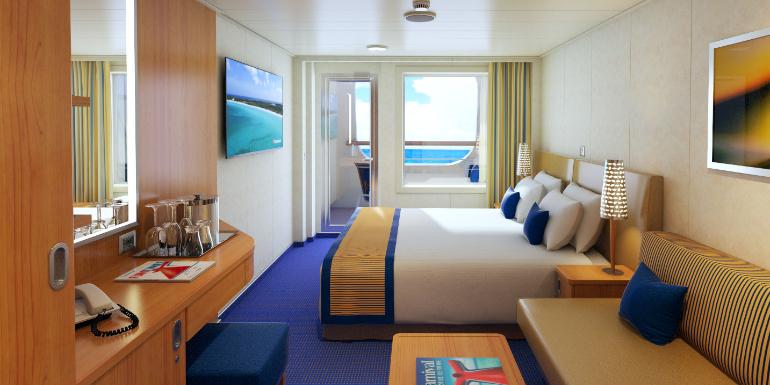best carnival ships 2020 cabins horizon