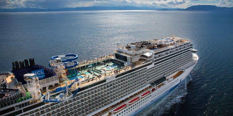 norwegian bliss best norwegian ship 2019