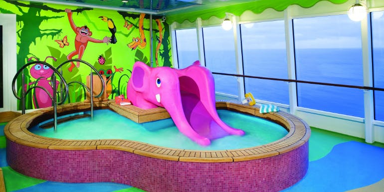 kids pool norwegian jade best norwegian ships 2020