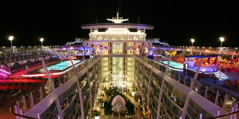 best royal caribbean ships 2019 quality