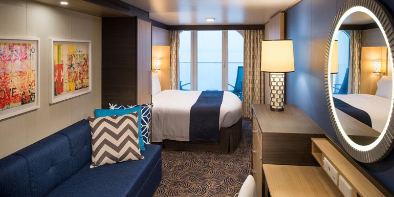 best royal caribbean ships 2019 cabin