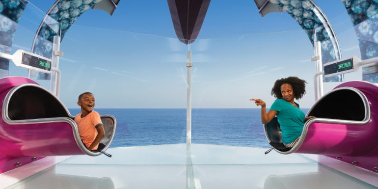 best royal caribbean ships 2020 activities