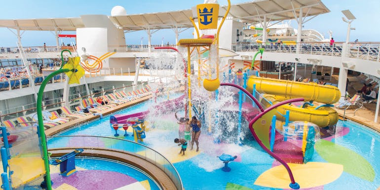 best royal caribbean ships 2020 kids