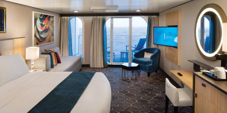 best royal caribbean ships 20120 junior suite