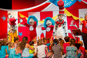 carnival freedom seuss characters