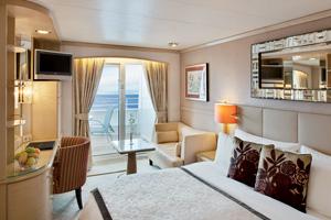 crystal cruises symphony cabin refurbished 2014