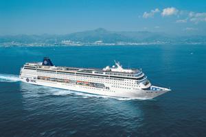 msc armonia refurbished cruise ships 2014