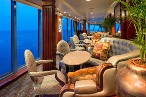 oceania horizons refurbished cruise ship 2014
