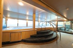 princess cruises japanese baths diamond refurbished