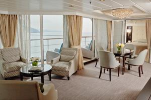rssc mariner suite refurbishments 2014