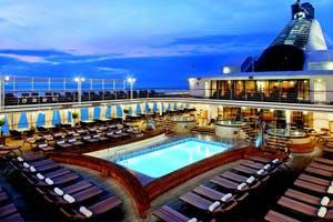 silver explorer lido deck refurbished 2014