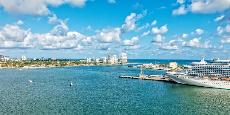 port everglades fort lauderdale florida cruise deals
