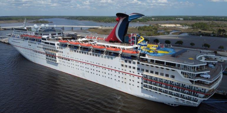 jacksonville port carnival cruise deals florida