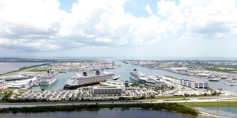 port canaveral florida homeport cruise deals