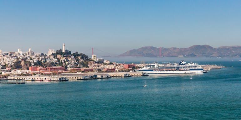 port of san francisco california