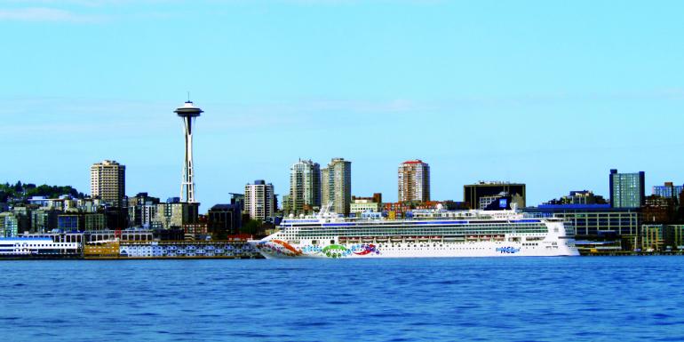 norwegian pearl seattle washington cruise port