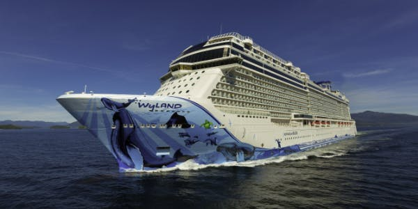 norwegian bliss cruise deals
