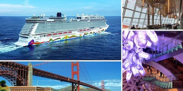 norwegian encore cruise deals