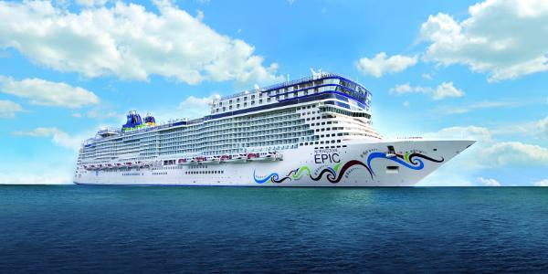 norwegian epic cruise deals