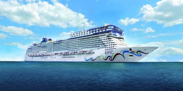 norwegian epic cruise deals