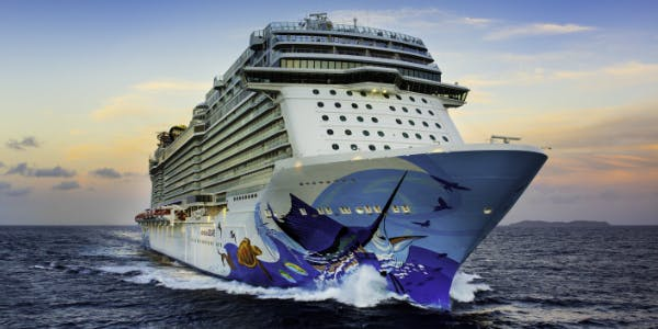 norwegian escape cruise deals