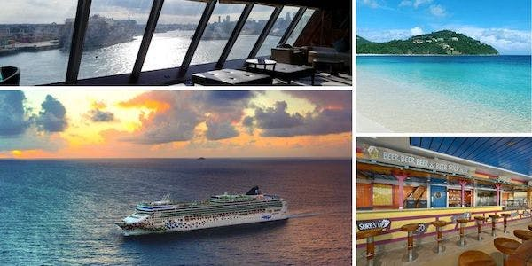 norwegian gem cruise deals