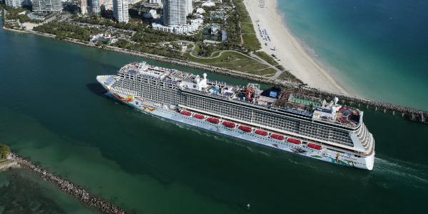 norwegian getaway cruise deals