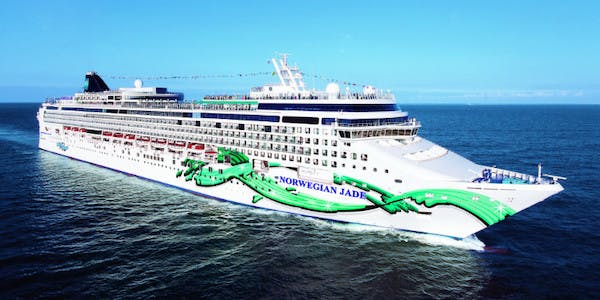 norwegian jade cruise deals