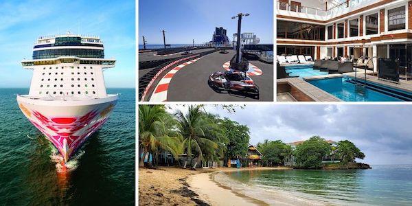 norwegian joy roatan cruise deals