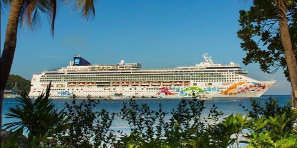 norwegian pearl cruise deals
