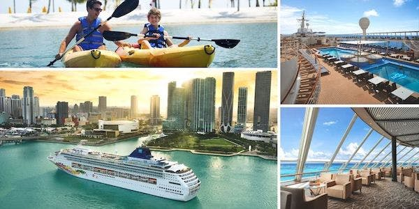 norwegian sky cruise deals