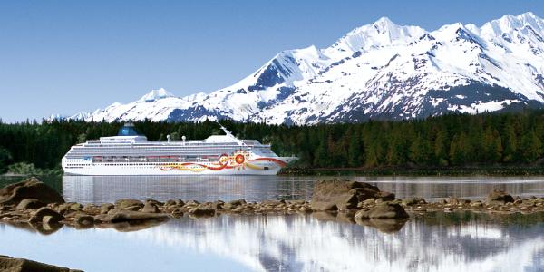 norwegian sun cruise deals alaska