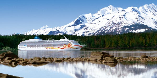 norwegian sun cruise deals alaska