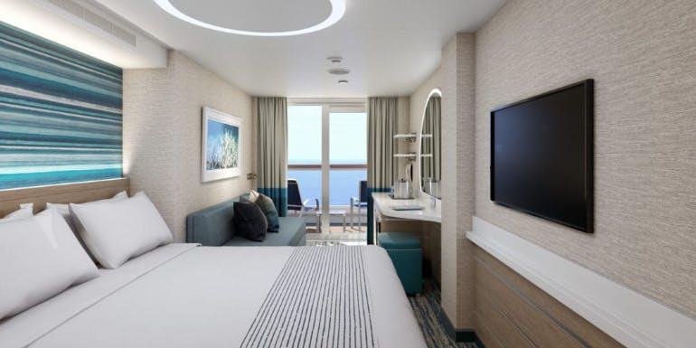 carnival cruise mardi gras balcony cabin