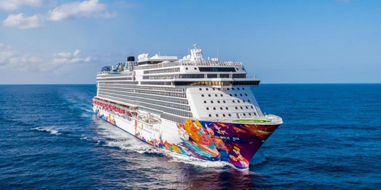genting world dream cruise ship china