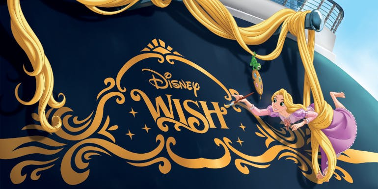 disney wish stern character rapunzel