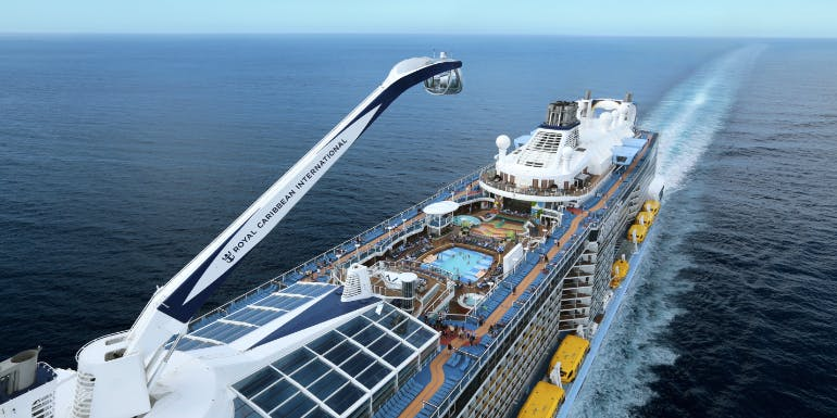 royal caribbean quantum ultra odyssey of the seas