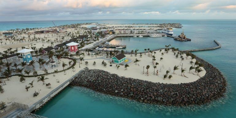 ocean cay bahamas msc cruises
