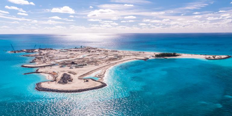 msc cruises ocean cay bahamas private island