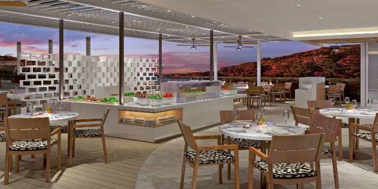 aquavit terrace viking mississippi river cruise