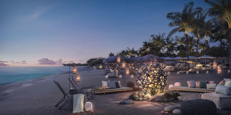 virgin voyages beach club bimini bahamas