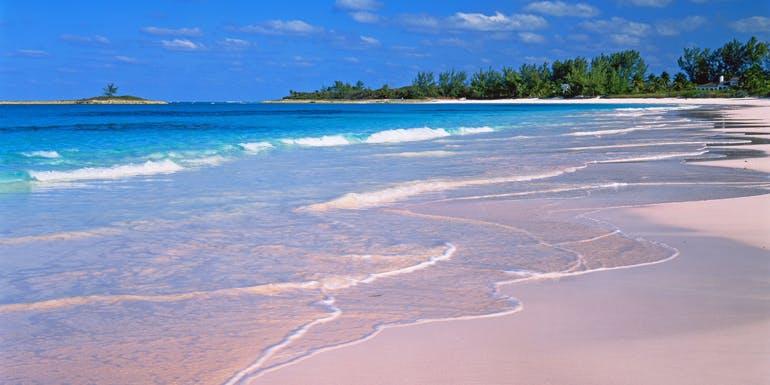 governors beach grand turk island caribbean