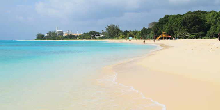 brandons beach bridgetown barbados caribbean beaches